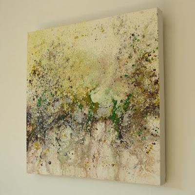 'Lichen' by Elizabeth O'Connor