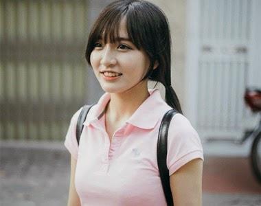 Shizuka Di Dunia Nyata Dari Vietnam