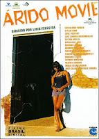 Árido Movie – Nacional
