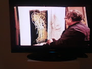 HANS HARTUNG in mostra a Villa Giulia (Pallanza-VB)