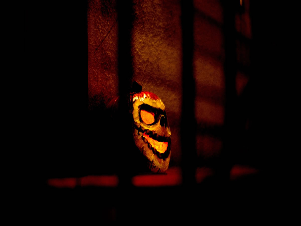 Halloween Desktop Wallpaper Backgrounds Image