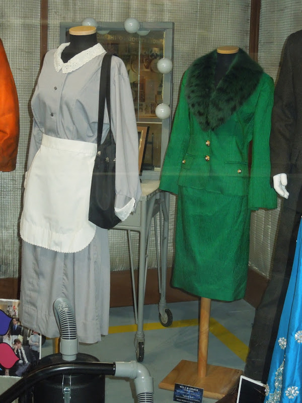Will Grace sitcom costumes