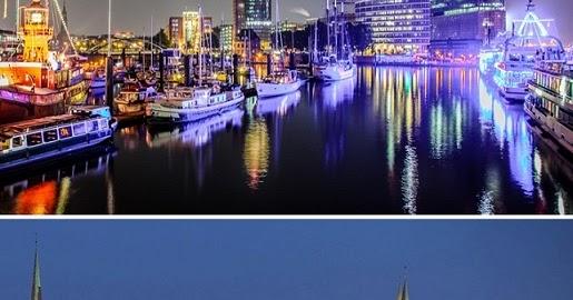 urban networks paralelismos y divergencias entre hamburgo y l beck dos ciudades portuarias. Black Bedroom Furniture Sets. Home Design Ideas