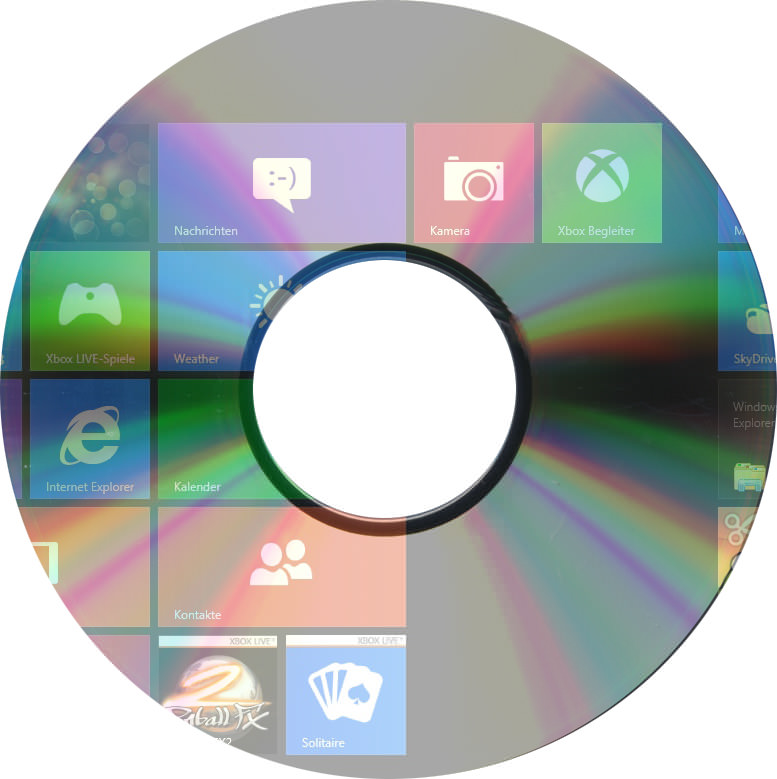 Windows 8 Underground Edition 2013 64 Bit Build 9200 Free Download