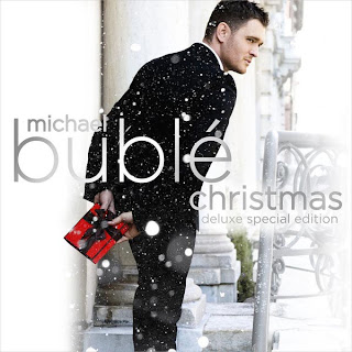 Michael Buble: Christmas (Deluxe Special Edition) 2012 MP3 228kbps