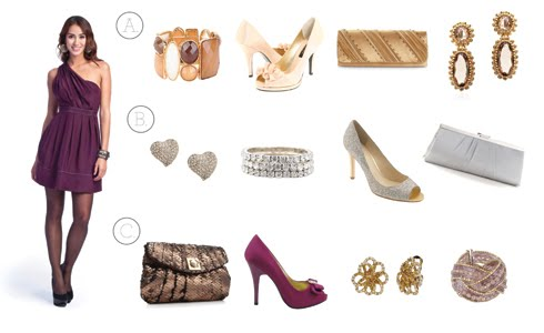 Formal Accessories
