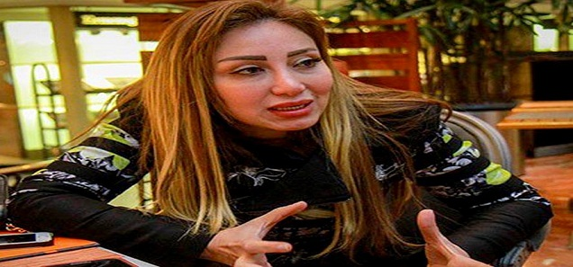 بالصور: ريهام سعيد تظهر بلوك غريب بعد إختفائها لمدة طويلة