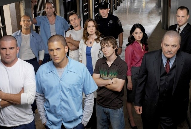 Fox Confirms 'Prison Break' Is Coming Back To TV