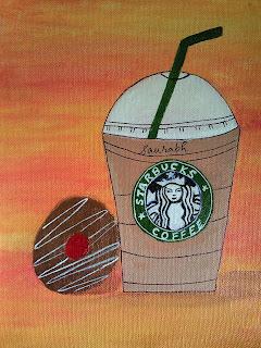 Starbucks Coffee-Java