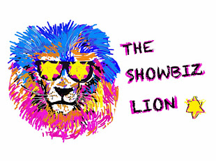 THE SHOWBIZ LION