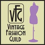 Member - Vintage Fashion Guild