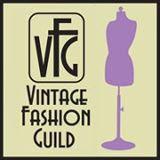Member - Vintage Fashion Guild