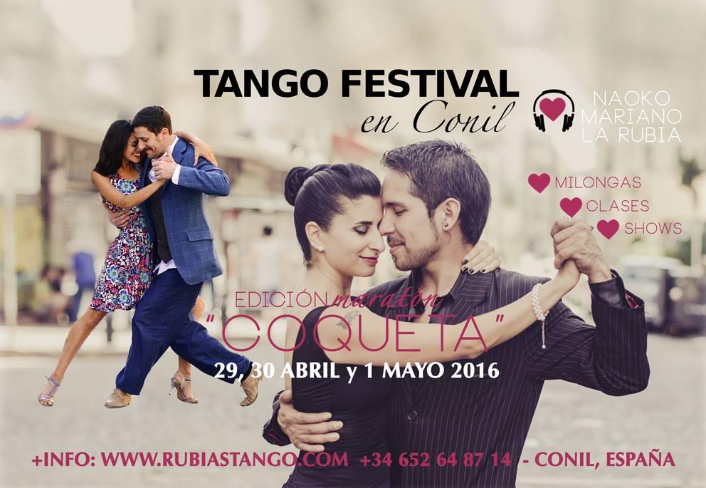Tango ConiL