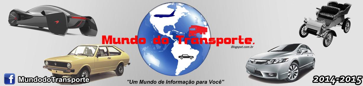 Mundo do Transporte