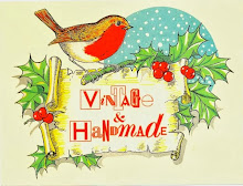 The Vintage & Handmade Christmas Fair