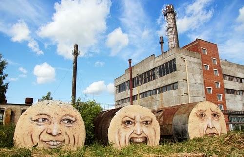 14-The-Faces-Street-Art-Nikita-Nomerz-Derelict-Buildings