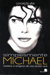 Livro "SIMPLESMENTE MICHAEL"