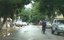 Ο ποδηλατόδρομος της ντροπής !!! Βίντεο