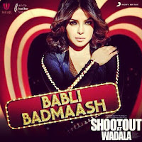 Babli Badmaash Full Video Song Out Now