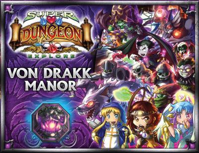 Von Drakk Manor