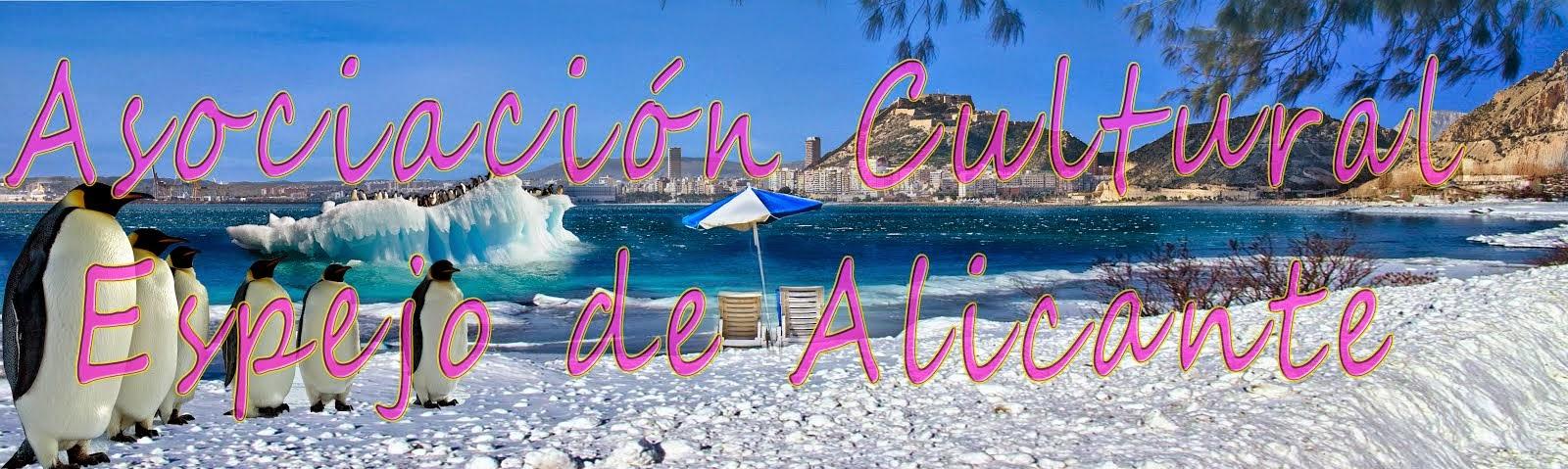 Espejo de Alicante