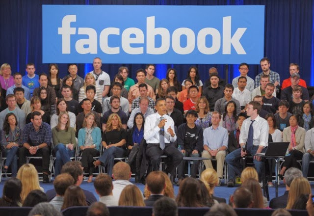 10 Tahun Perjalanan Gemilang Facebook