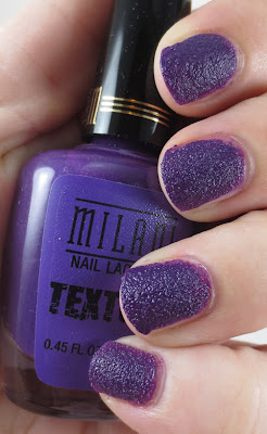 Milani Texture Cream Purple Streak