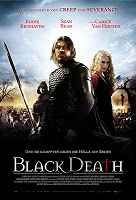 morte negra Suspense
