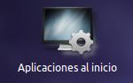 Como quitar aplicaciones al inicio de ubuntu 11.10