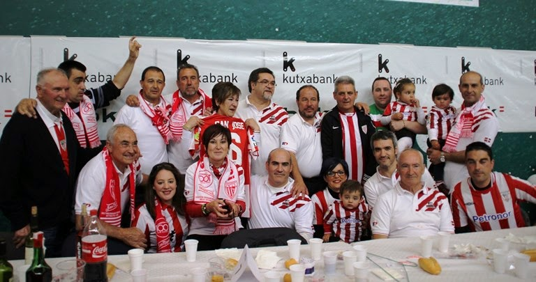 Athletic Eguna 2014