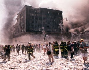 U.S. Government Denies Claims of Toxic Exposure to 9/11 First Responders