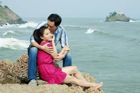 Bến Tình Yêu - Ben Tinh Yeu