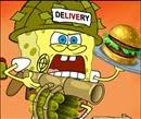 Spongebob Squarepants: Bikini Bottom Blaster