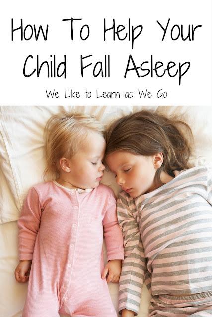 sleep, children