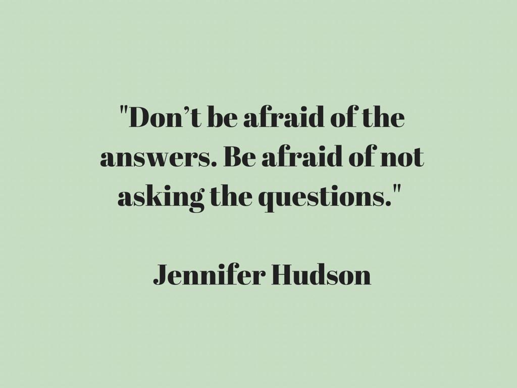 Happy Friday, Links, Quote, Jennifer Hudson