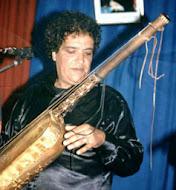 المرحوم عبد الرحمان باكو