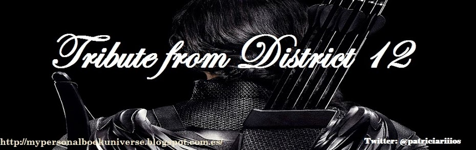 Tribute from District 12