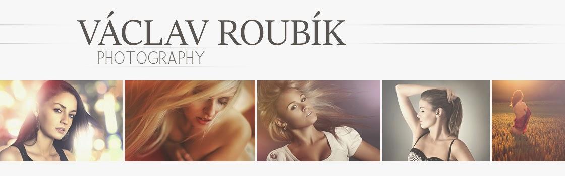 Václav Roubík Photography