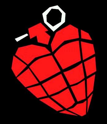 : Heart Like A Hand Grenade (Explicit)(DVD