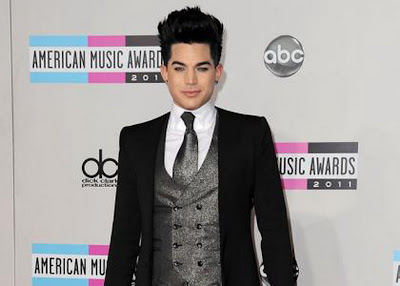 "Adam Lambert Finally Announced His New Album ""Trespassing"""