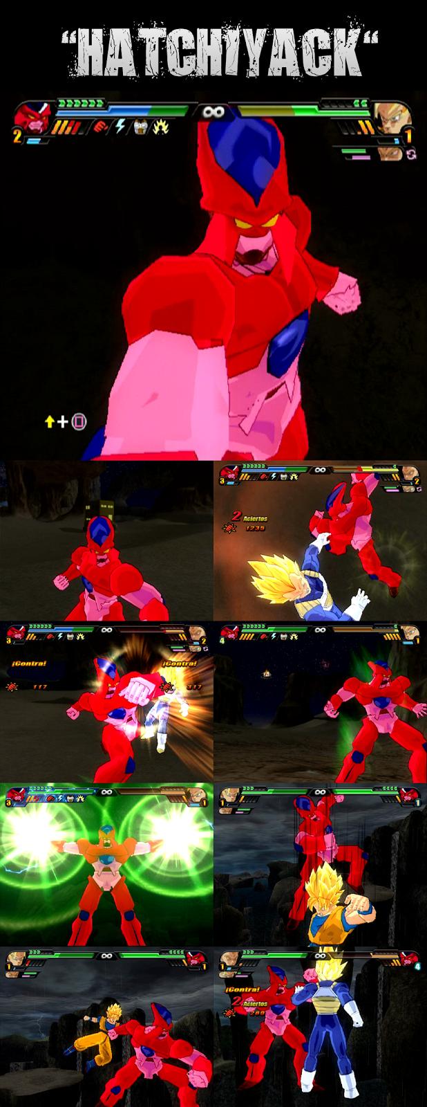 pokemon dragon ball z mod how to get cut