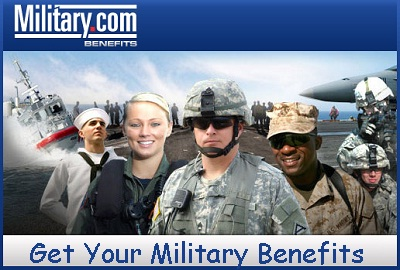 Military.com/Benefits: Get TRICARE, BAH, Military Pay & More Military Benefits