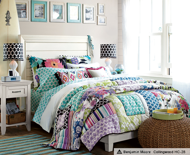 Lovely Bedroom In 39 Woods 39 Theme Add Lots Of Colors It Stimulates