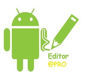 Apk ေတြကို Android ဖုန္းထဲမွာ ျပင္ႏိုင္တဲ့ APK Editor Pro v1.3.8 apk