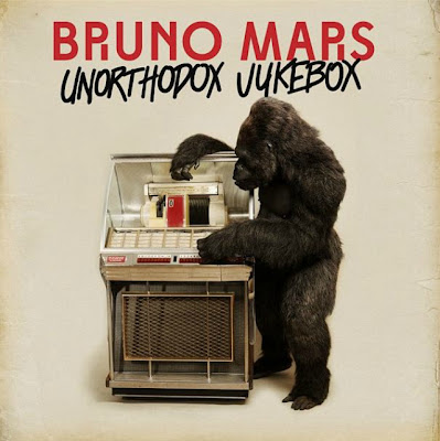 Green Pear Diaries - Bruno Mars Unorthodox Jukebox 2