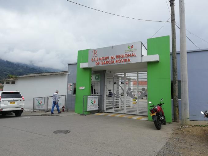Se agudiza crisis en Hospital Regional García Rovira, de Málaga, hoy le fue negado el ingreso a la Gerente