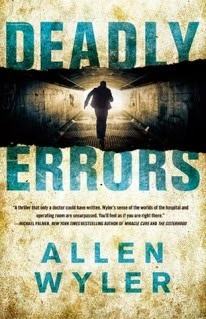 International Deadly Errors Giveaway