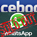 WhatsApp Sold Facebook buys for 19 billion dollars