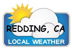 Redding Weather