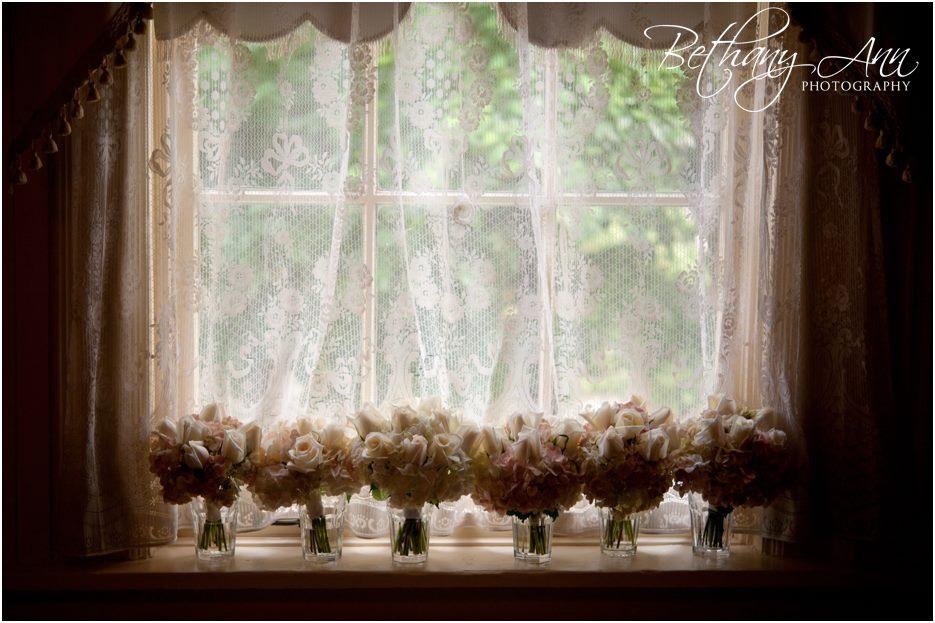 Smith trahern wedding